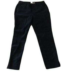 A New Day Womens Pants Black Stretch Pant Women's